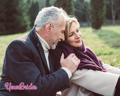 how to start dating at 60