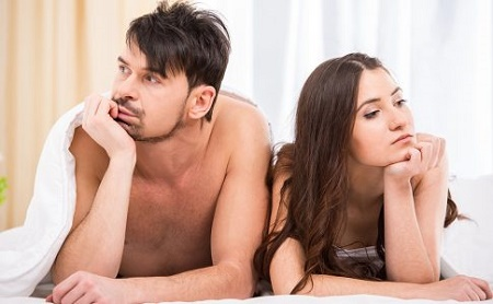 how important is sex in a relationship